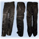Black-wSteel-Zippers-Panno-D'Or-Nylon-Parachute-Pants